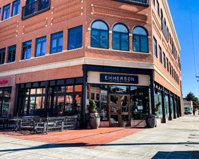 Restaurant or Retail Space For Lease on Downtown Boulder s Iconic Pearl Street