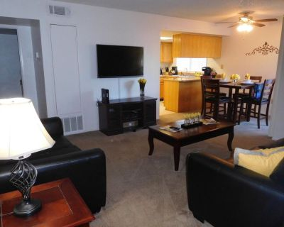 620D 2 Bdrm, Sleeps 6 down Fountain View - North Country Meadows