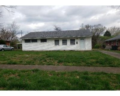 2 Bed 1 Bath Preforeclosure Property in Louisville, KY 40299 - Trellis Ct
