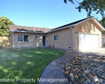 3631 Trenton Ct, Fremont, CA 94538 3 Bedroom House