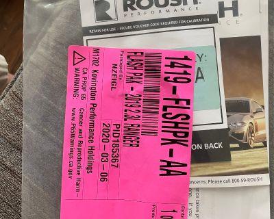 Texas - Roush Tune voucher