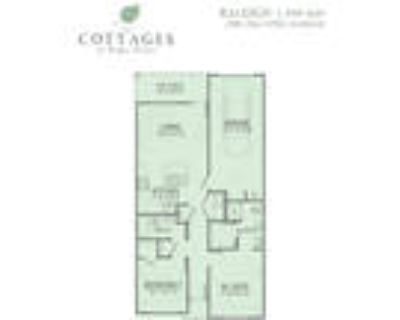 The Cottages at Ridge Pointe - Raleigh