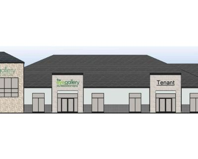 New Construction - Medical/Office/Retail