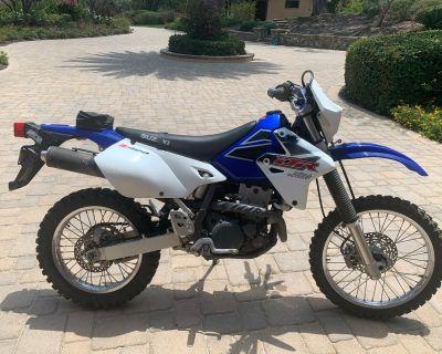 2000 Suzuki DR-Z 400S