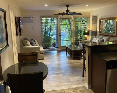 Upgraded Aina Nalu I109, Downtown Location, Walk to Front Street. Cable Wifi. - Downtown Lahaina