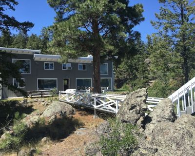 Breathtaking Views, Canyon Ferry Lakefront! - Lewis and Clark County