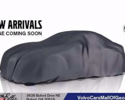 2020 Volvo V60 Cross Country T5