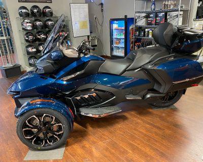 2020 Can-Am Spyder RT Limited 3 Wheel Motorcycle Chesapeake, VA