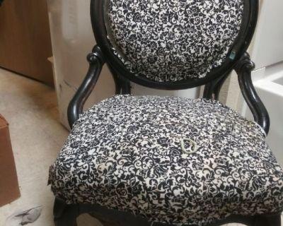 Antique Chair.