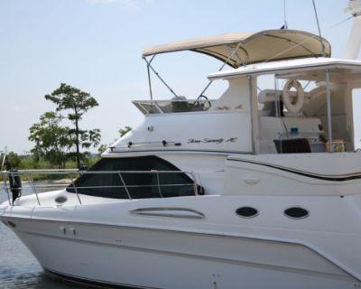 1997 Sea Ray Aft Cabin Motor Yacht