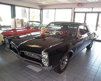 1967 Pontiac Sorry Just Sold!!!! GTO GTO