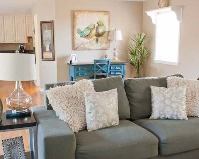 Private relaxing retreat in the heart of Arlington - Southwest Arlington