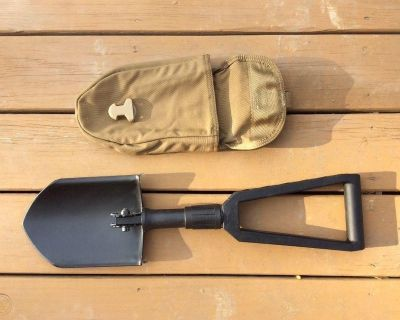 E-Tool and Carrier