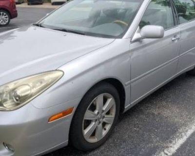 2006 Lexus ES ES 330