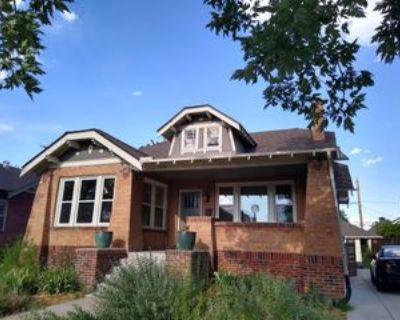 1530 NEWTON ST - MAIN LEVEL #MAINLEVEL, Denver, CO 80204 3 Bedroom Apartment
