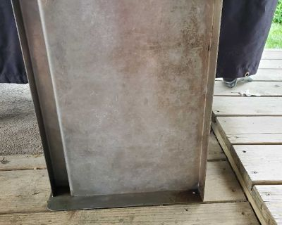 Griddle Top for a gas grill