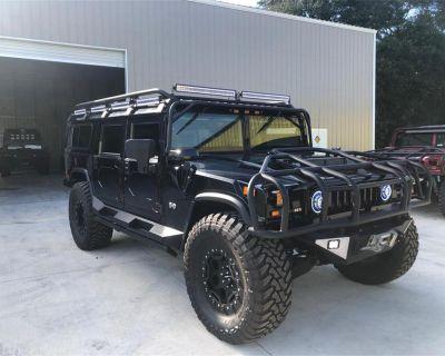 2005 Hummer H1
