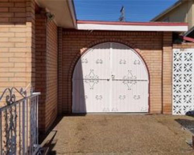 7509 Wilcox Dr #B, El Paso, TX 79915 1 Bedroom Apartment