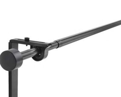 IKEA Racka Curtain rod set (2 sets available)