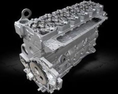 6.7l Cummins Remanufactured Engine 2007-2014 24v