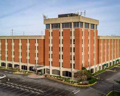 4010 Dupont Circle - Office and Medical Suites for Lease