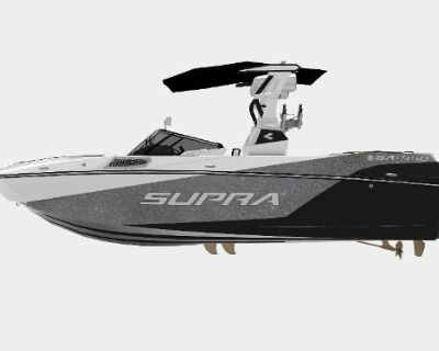 2022 Supra SA 450