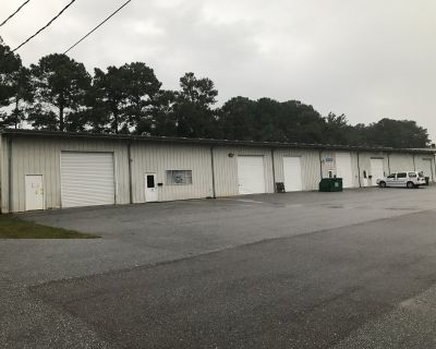 5,000 Square Foot Retail or Office Space Fronting on Interstate-65