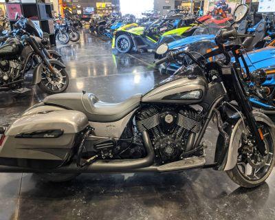 2020 Indian Springfield Dark Horse Jack Daniel s Limited Edition Cruiser Rapid City, SD