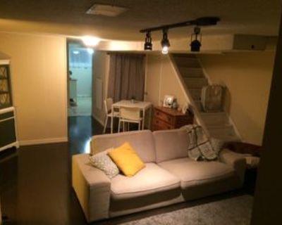 Gerrard St E & Coxwell Ave #Basement, Toronto, ON M4L 2C8 Studio Apartment