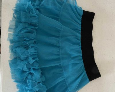 Justice skirt size 7