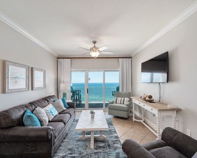 GULF FRONT*Walking Distance to The Hangout and many other restaurants. - Gulf Shores