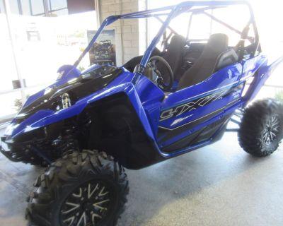 2021 Yamaha YXZ1000R Utility Sport Sacramento, CA
