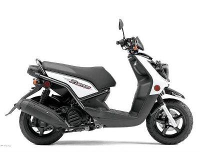 2012 Yamaha Zuma 125 Scooter Escanaba, MI