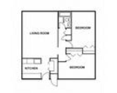 Washington Gardens - 2 Bedroom Apartment