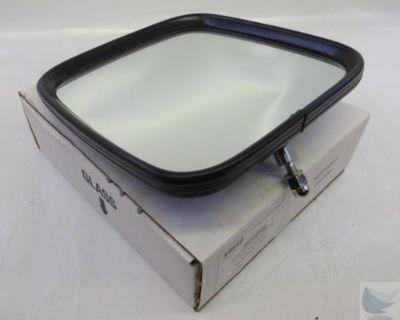 "New Nib Rosco 953psqb 9.5"" X 9.5"" Exterior Mirror"