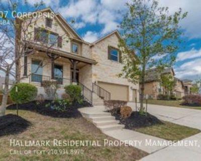 25707 Coreopsis, San Antonio, TX 78261 4 Bedroom House