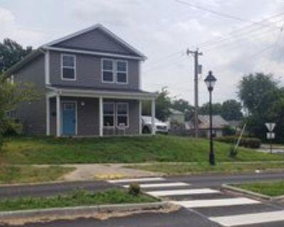 1701 3rd Ave #A, Richmond, VA 23222 3 Bedroom Apartment