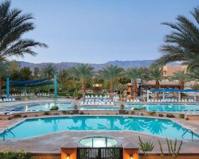 Beautiful Marriot Shadow Ridge resort in Palm Desert available in June ! - Palm Desert