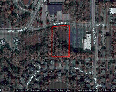 Commercial Land Available for Sale