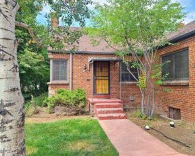 1424 Locust St, Denver, CO 80220 3 Bedroom House