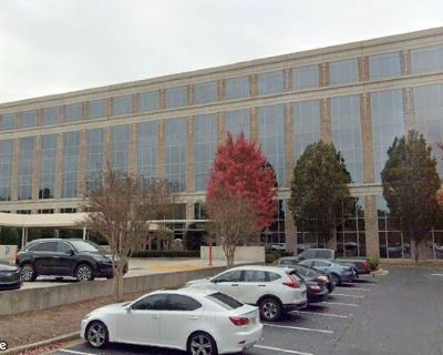 100 Milton Park Office Space For Lease