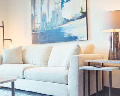 Luxury Apartment in SOMA - Rincon Hill
