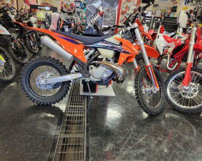 2022 KTM 300 XC-W TPI Motorcycle Off Road McKinney, TX