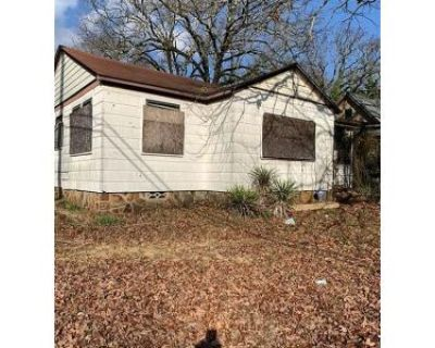 2 Bed 1 Bath Foreclosure Property in Little Rock, AR 72204 - W 10th St