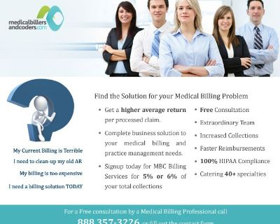 Get OB Gyn Medical Billing Services in Jackson, Tennessee.