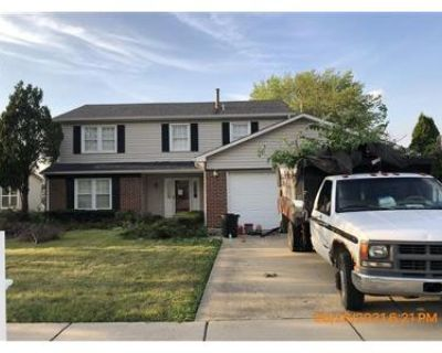 4 Bed 2.1 Bath Foreclosure Property in Glendale Heights, IL 60139 - Warwick Dr
