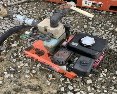 2013 DITCH WITCH MM5 Drilling Equipment