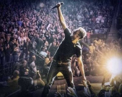 2 Eric Church pit tickets! $80 off!