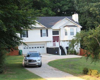 The Big Creek House in Decatur, GA - Decatur