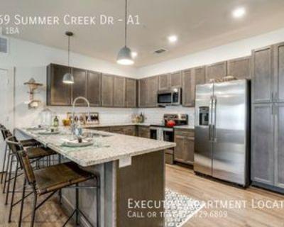 9069 Summer Creek Dr #A1, Fort Worth, TX 76123 1 Bedroom Apartment
